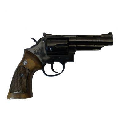 Revolver 357 Mag Llama Comanche II. Used