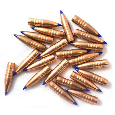 Bullet 338 210gr TTSX BT Barnes (57u). Used