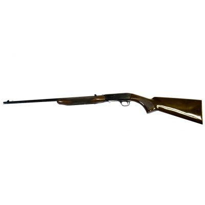 Air rifle 22LR Browning. Used