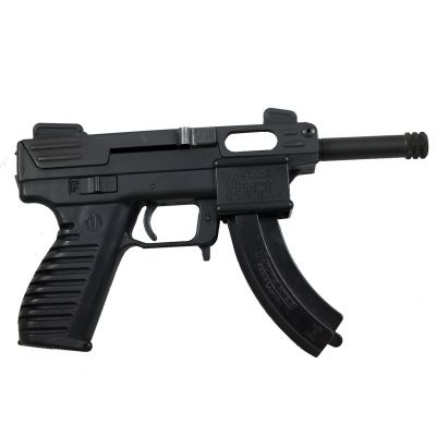 22 Intratec Scorpion pistol. Used