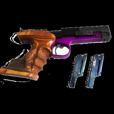 Pistola 32 FAS 603.Ocasion