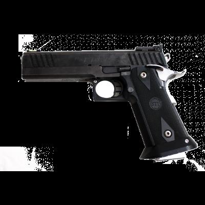 Pistola 9 STI Edge 2011. Ocasion