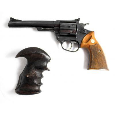 "Revolver 357 Astra 6 "". Used"