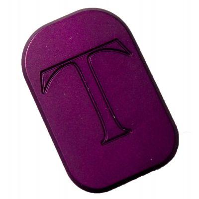 Base pad tanfoglio Small frame Unica purple Used