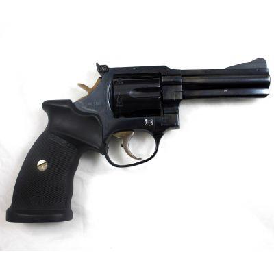 Revolver 357 Manurhin MR73. Used