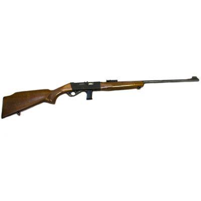 Air rifle 22 Anschutz mod.525. Used