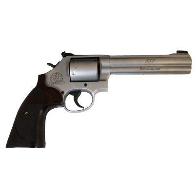 Revolver 357 SW 686 International.Ocasion