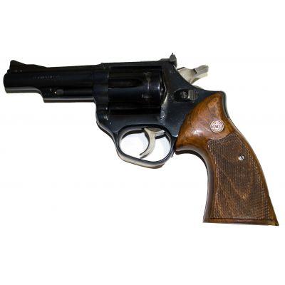 """Revolver 357 Mag Astra 4"""". Ocasion"""