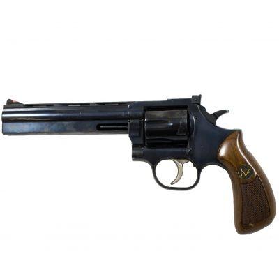 Revolver 357 Dan Wesson. Used