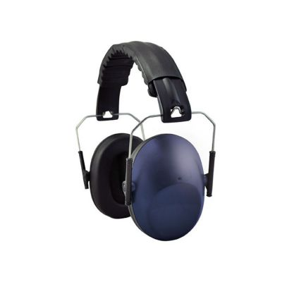 SPORT JAGD blue folding ear Ear protection