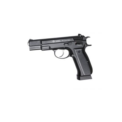 4.5 Co2 Bbs CZ 75 Blowback Gun