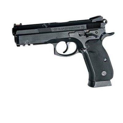 Pistola 6mm Co2 CZ SP01 Combi Full metal