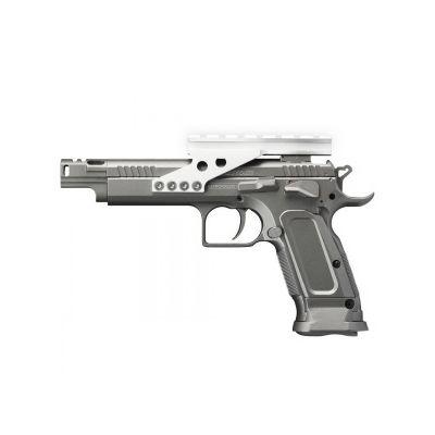 Gun 4,5 Co2 Bbs steel TANFOGLIO