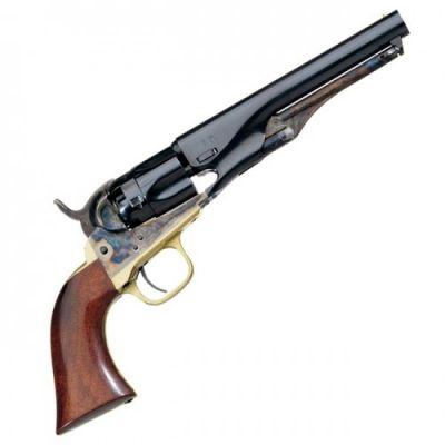 """Revolver 36 AV 1862 Police (6 """"1/2) UBERTI"""