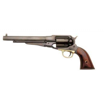 "Revolver 44 AV 1858 New Army (8 "") blue UBERTI"