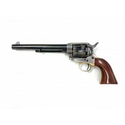 "Revolver 44 AV Cattleman 4 3/4"" UBERTI"