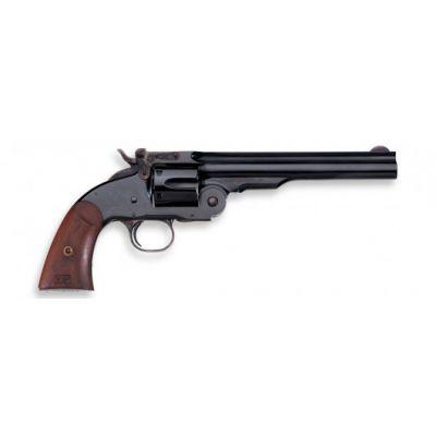 """Revolver 44-40 Schofield (2º modelo) 5"""" UBERTI"""