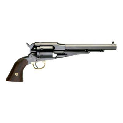 """Revolver 44-40 Remington 1858 conversion Army 8"""" UBERTI"""