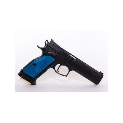Cacha estrecha CZ azul M-Arms 1