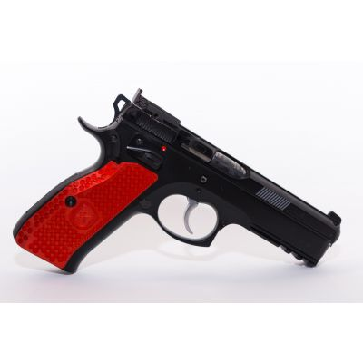 Grip close CZ Red M-arms 1