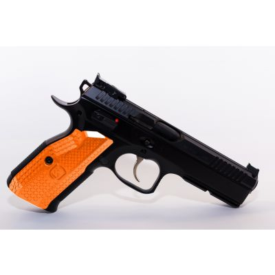 Cacha estrecha CZ naranja M-Arms 1