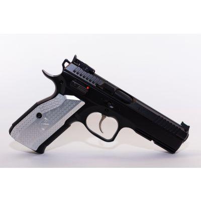 Cacha CZ Shadow 2 gris M-Arms