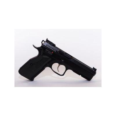 Cacha CZ Shadow 2 negra M-Arms