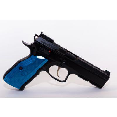 Cacha CZ Shadow 2 azul M-Arms