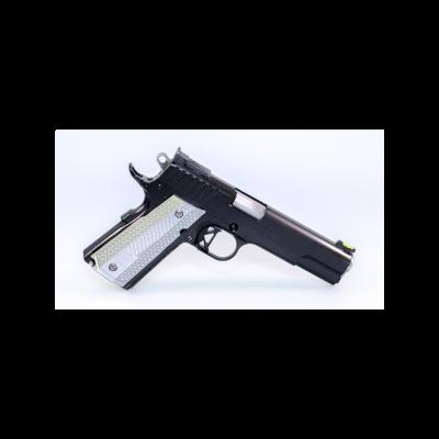 Cacha 1911 larga aluminio M-Arms