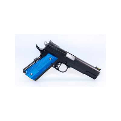Cacha 1911 larga azul M-Arms