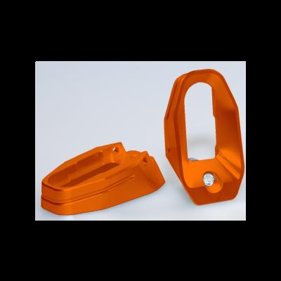 Funnel 1911 orange M-Arms