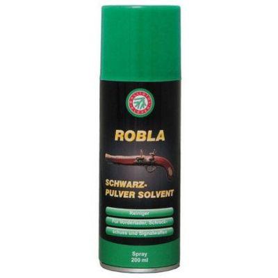 Black Powder Degreaser Ballistol Spray 200ml