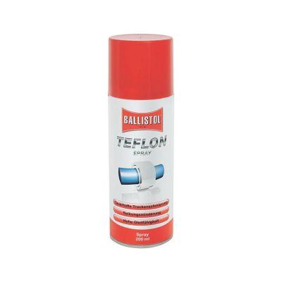 Teflon spray 200ml BALLISTOL