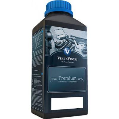 Polvora 3N37 Vihtavuori (0,5 Kg)
