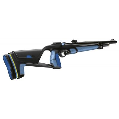 Kit air rifle 4,5 XM1 and optic sight 3-9x40 STOEGER