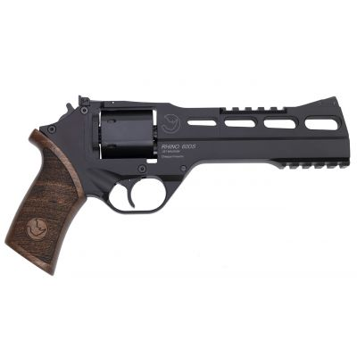 Revolver 357 Chiappa NA Rhino