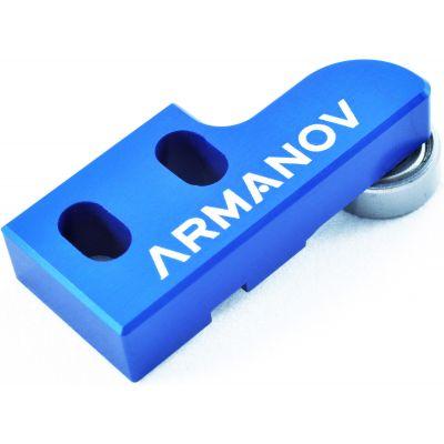Deslizador collarin XL650 azul Dillon Armanov