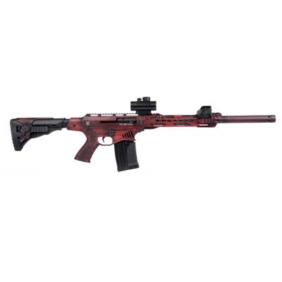 Shotgun 12 TI Active red Atlas Forces
