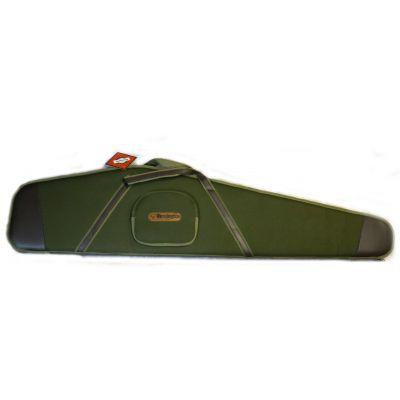 Holster rifle c / optic sight 123x24cm green