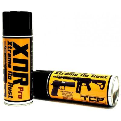 cleaning iador, lubricate before and gun protector XNR spray (400ml) TARGET CUSTOM P