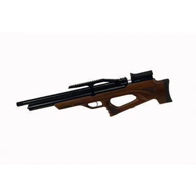 Air rifle 4,5 PCP MX10 wood Aselkon