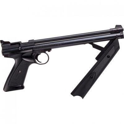 Pistola 4,5 .177 Classic Black Crosman