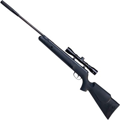 Air rifle 4,5 Fury c / optic sight 4x32 Crosman