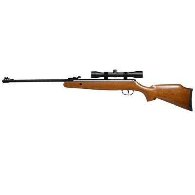 Air rifle 4,5 Optimus c / optic sight 4x32 Crosman