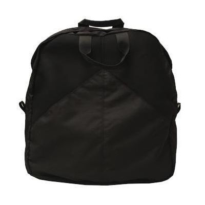 Ballistic vest transport bag