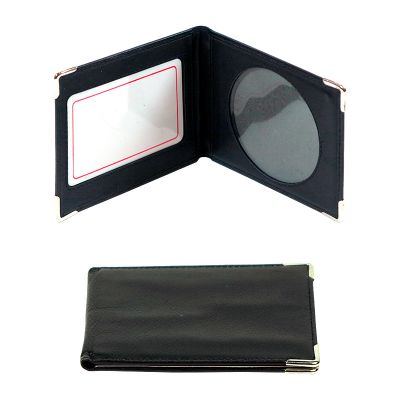Wallet badge PM s / wallet