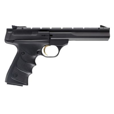 22 Browning Buck Mark Contour 7.25 URX Pistol