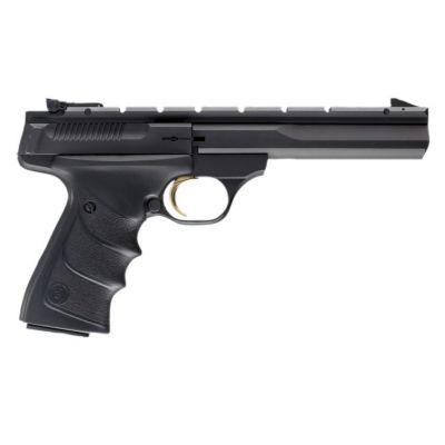 Pistola 22 Browning Buck Mark Contour 7.25 URX