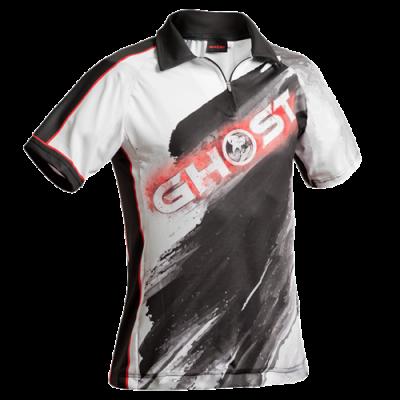 Camiseta L Ghost Pro
