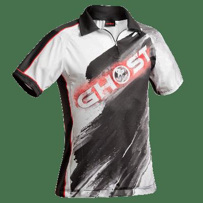 Camiseta M Ghost Pro